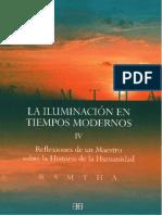 Ramtha Iluminacion Tiempos Modernos