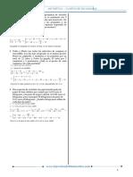 Problemas de Sistema de Ecuaciones