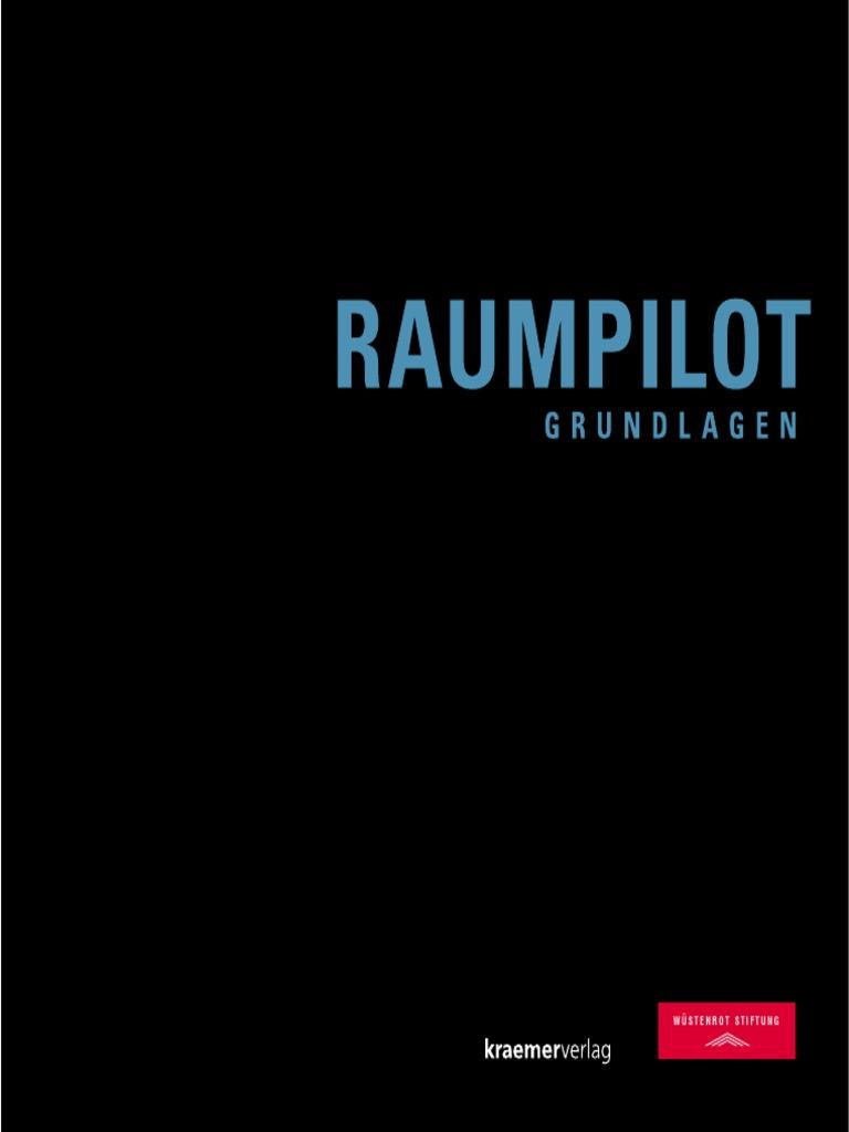 Raumpilot-Grundlagen