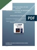 MAQUINAS ELECTRICAS 3