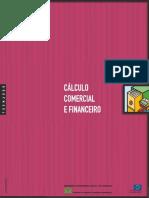 Calculo Comercial e Financeiro Formador