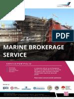 Marine Brokerage Service_Flyer