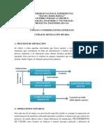 Procesos de Separación Unidad I Fraccionamiento