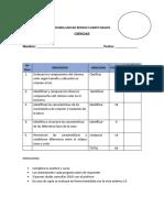 PRUEBA DIAGNOSTICO cuarto BASICO ciencias.docx