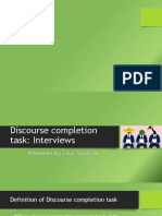 interviews (principles of research)