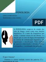 Fonética - Fonologia Curso See Mg