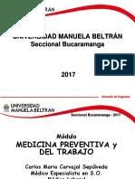 Riesgos Laborales en Colombia - Situacion y Estadisticas