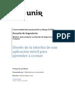 Perfil de Usuario - Vallejo Bejarano, Jaime Andres