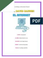 El Internet - Dalma 3