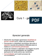 Curs 1 KT-Generaliati
