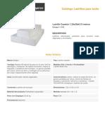Ficha Tecnica - Tecnoport