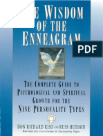 The Wisdom of the Enneagram. the Complete Guide to Psychological and Spiritual Growth for the Nine Personality Types by Don Richard Riso and Russ Huds