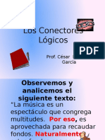 ANEXO 7 PPT Conexiones Lógicas