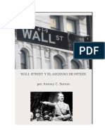 Wall Street and the Rise of Hit -