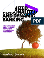 Accenture Nomis Optimized Personalized Dynamic Banking