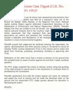 Consti 2 Cases