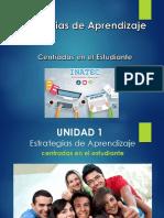 UD1 A2.2 PRSENTACIÓN 4 Estrategias Centrada en El Estudiante