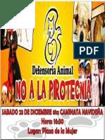 Campaña Canina