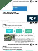 Movilidad en Zonas Urbanas Total 2