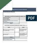 Plan de Negocios FOCASE 2-Modo Beta