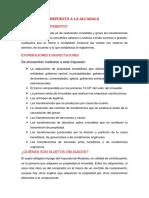 9. Impuesto a La Alcabala