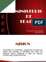 Presentacion Del Proyecto 2014