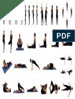 Yoga_Aulão - Dia das Mulheres
