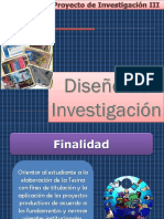 SemanaIII_DiseñoInvestigacion