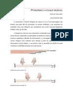 Pitágoras e a escala musical.pdf