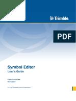 Symbol Editor User Guide 4