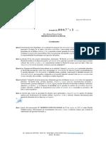 Acuerdo 067 13