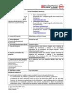 Ficha Tecnica Proyecto Ecdf