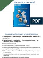 1. Situacion de Salud Peru
