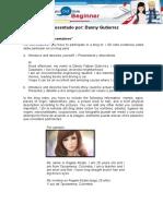 Evidence Presentations Solution