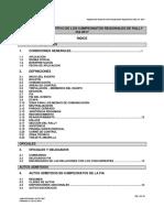 2017 Reglamento de Los Campeonatos Regionales Fia