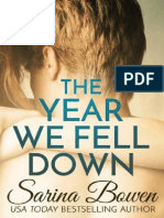 01 the Year We Fell Down - The Ivy Years