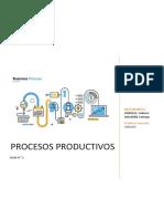 Guia 1. Procesos y Diseño