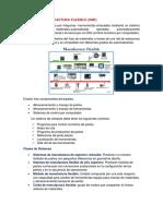 Sistema de Manufactura Flexible