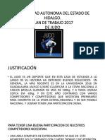 Presentacion Judo