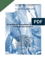 Trabajo de Comercio Internacional PDF