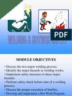 Welding & Hotwork Safety-Jackie.ppt