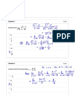 Quiz Practice Midterm 2 (Su17) Solutions Print