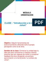 Presentación Clase 1