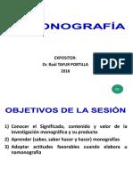 1. La monografía.ppt