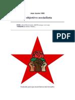 O Objetivo Socialista