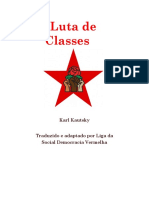 A Luta de Classes Kautsky