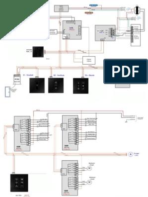 [DIAGRAM_09CH]  Sample Wiring Diagram-InNCOM   Components   Room   Inncom Wiring Diagram      Scribd