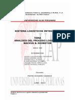 247001903 Sistema Logistico Backus Final