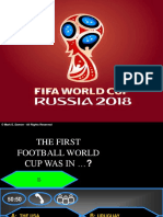 Football Wc 2018 Game