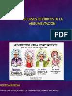 RECURSOS RETÓRICOS DE LA ARGUMENTACIÓN.pptx